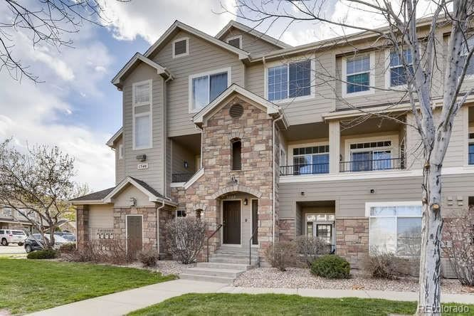 1540 S Florence Way  516 #516, Aurora, CO 80247 - #: 6769161