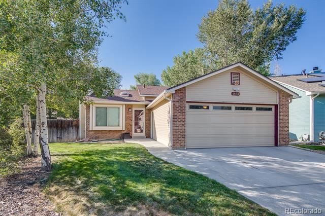1483 West 135th Place, Westminster, CO 80234 - #: 9469161