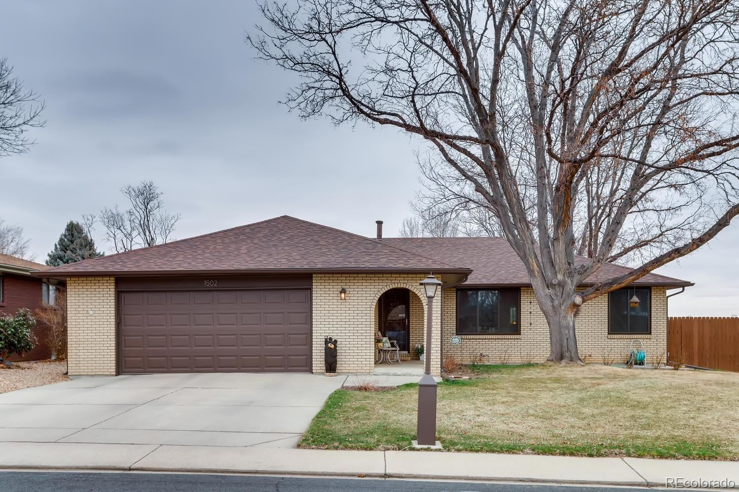 1502 Juniper Street, Longmont, CO 80501 - #: 3835163