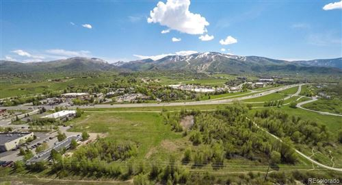 Photo for Mid Valley Drive, Steamboat Springs, CO 80487 (MLS # 3334164)