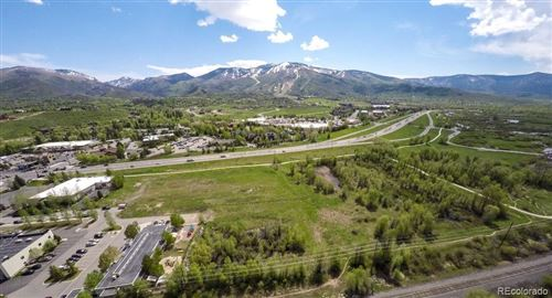 Tiny photo for Mid Valley Drive, Steamboat Springs, CO 80487 (MLS # 3334164)