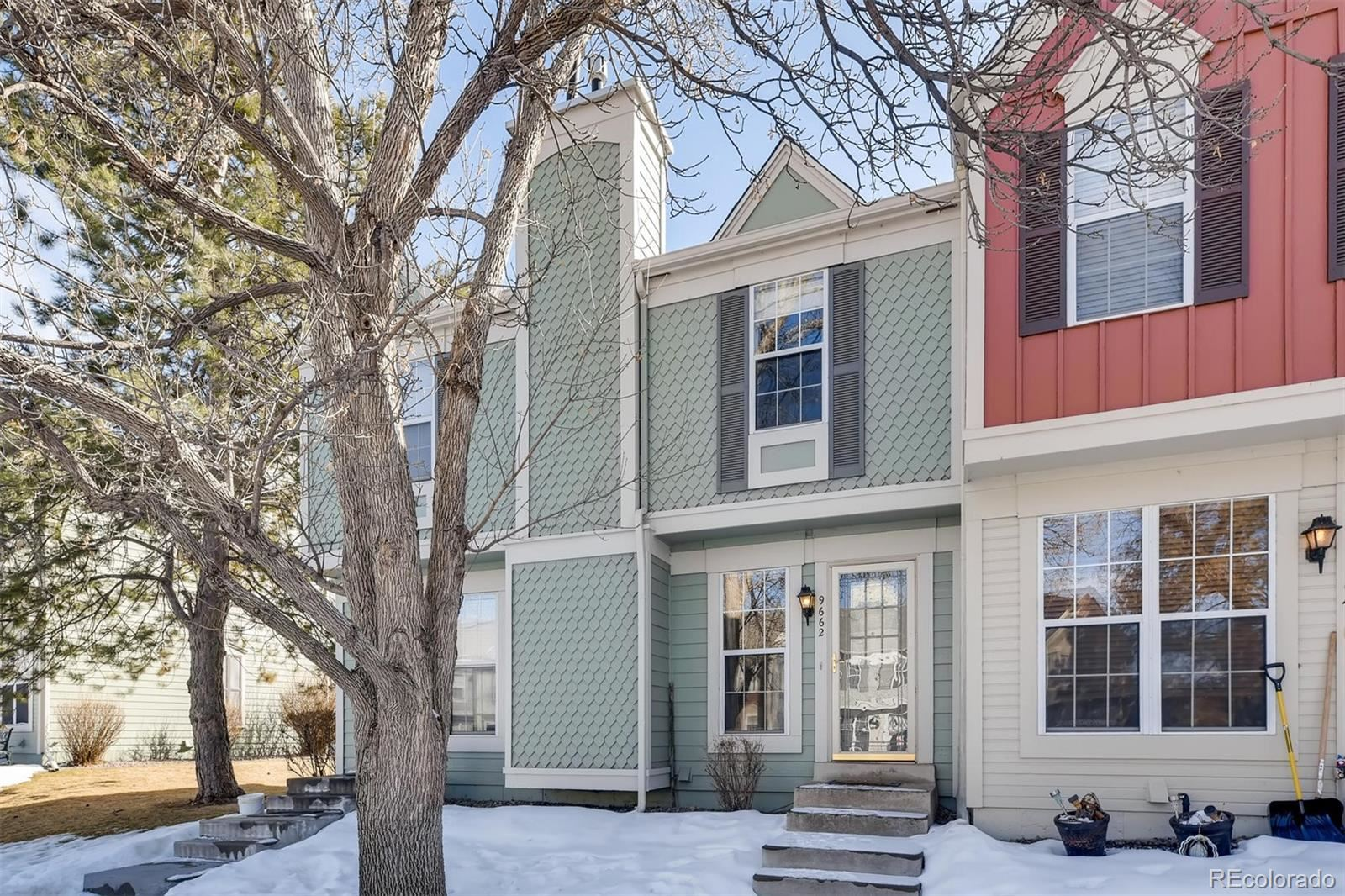 9662 W Cornell Place, Lakewood, CO 80227 - #: 4872164