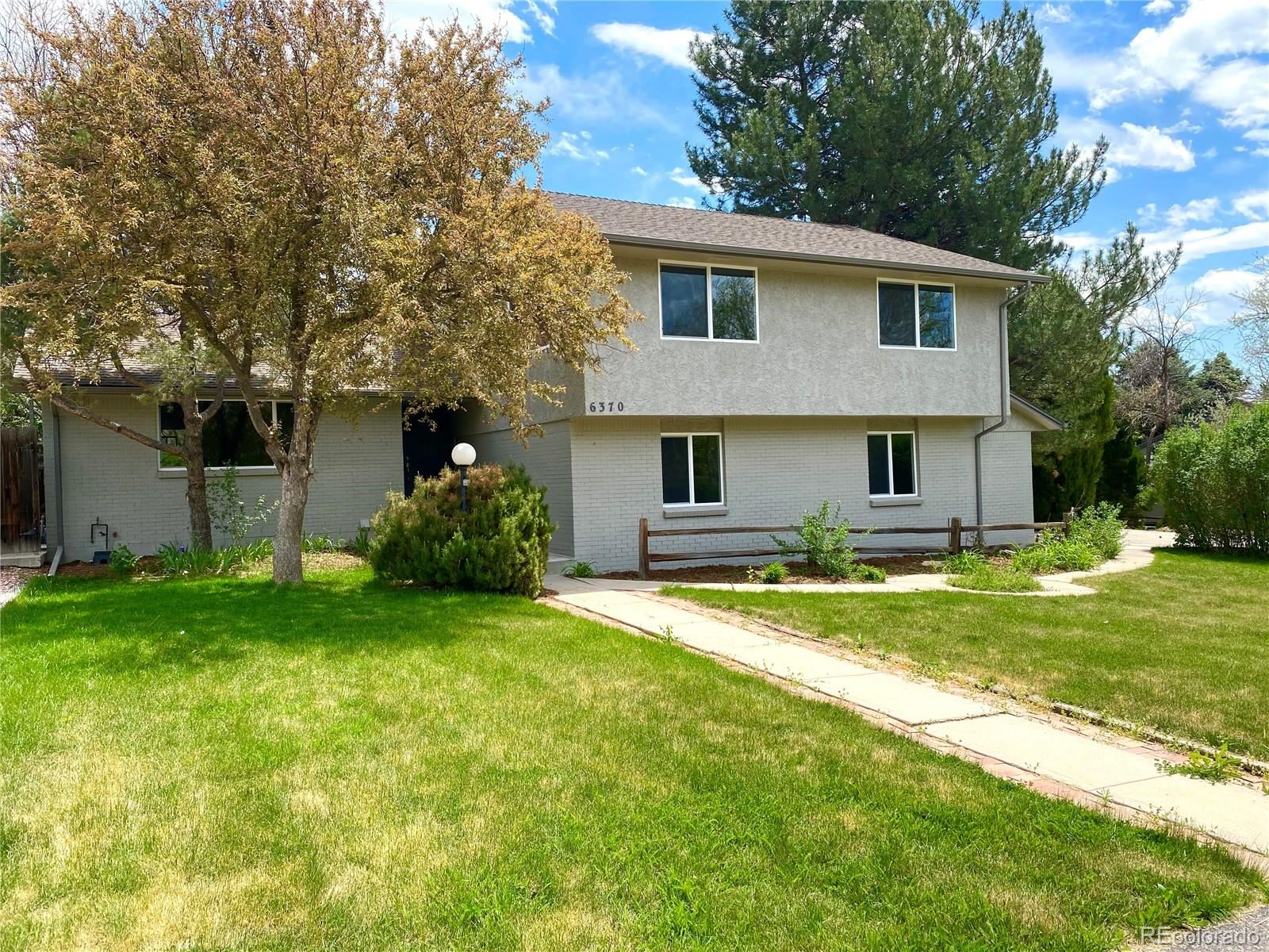 6370 S Ponds Way, Littleton, CO 80123 - #: 6725164