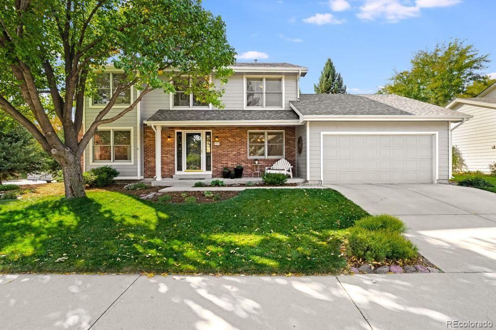 1633 Alcott Street, Fort Collins, CO 80525 - #: 2683167