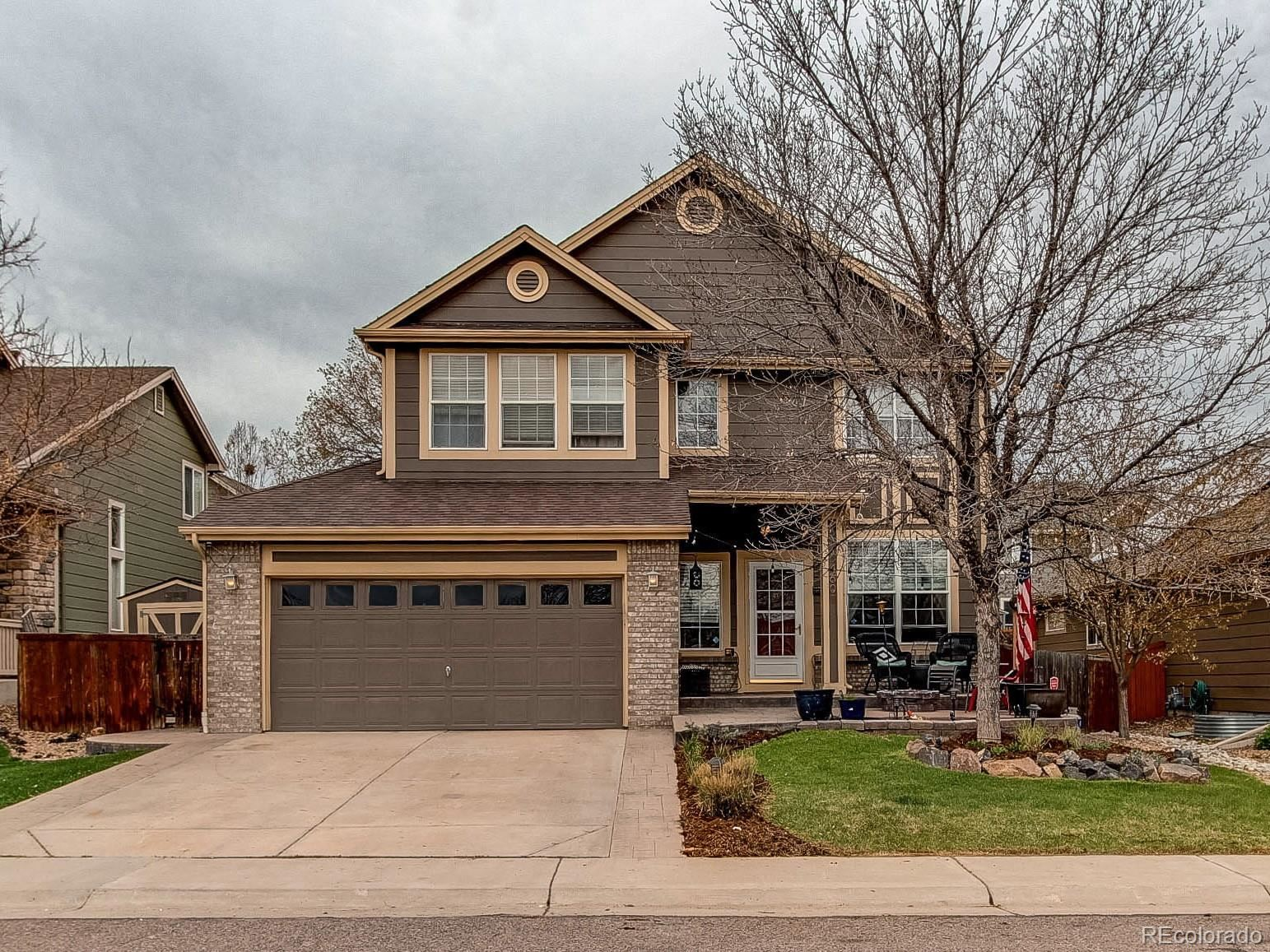 14601  Columbine Street, Thornton, CO 80602 - #: 4473167
