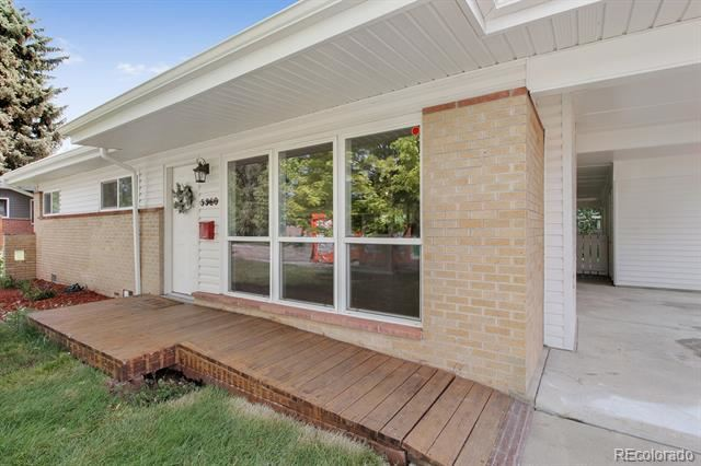 5960 Dudley Court, Arvada, CO 80004 - #: 9000167