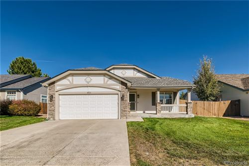 Photo of 4823 W 114th Drive, Westminster, CO 80031 (MLS # 3063169)