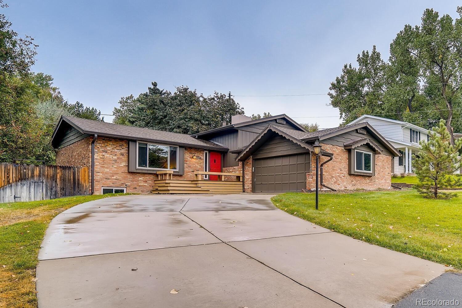 2580 Parfet Street, Lakewood, CO 80215 - MLS#: 5729170
