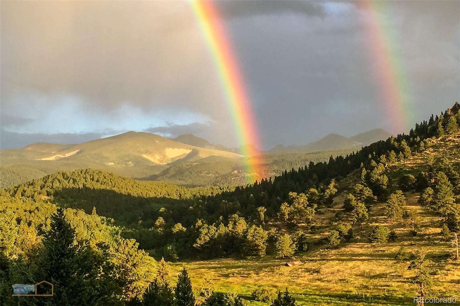 9586  Sugarloaf Road, Boulder, CO 80302 - #: 3661171