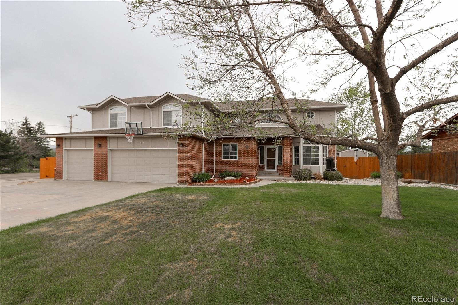 5219 Coors Street, Arvada, CO 80002 - #: 5342172