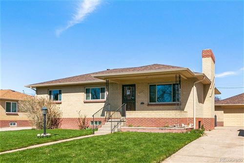 Photo of 4940 S Elati Street, Englewood, CO 80110 (MLS # 7888173)