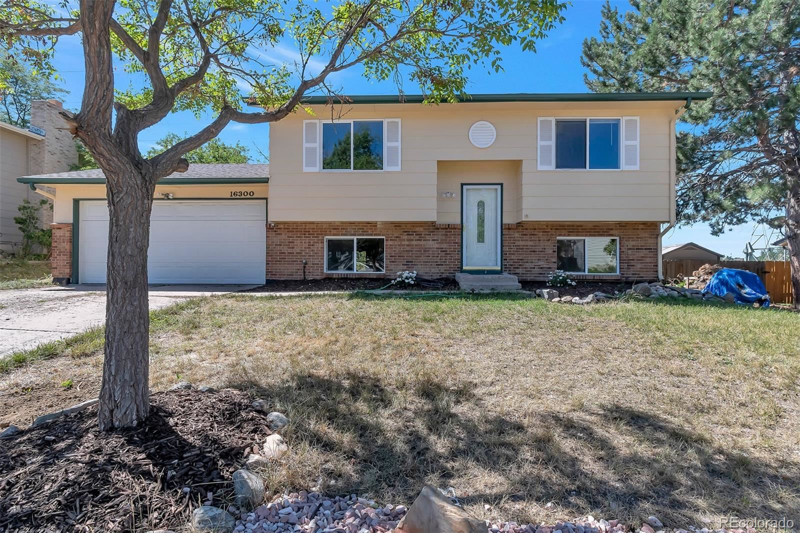 16300 E Bails Place, Aurora, CO 80017 - #: 2508174