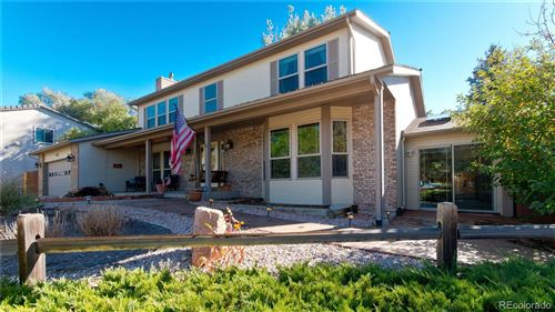 Photo of 2822 Country Club Circle, Colorado Springs, CO 80909 (MLS # 5944176)