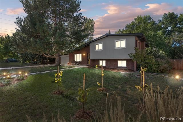 1015 Youngfield Street, Golden, CO 80401 - #: 2289176