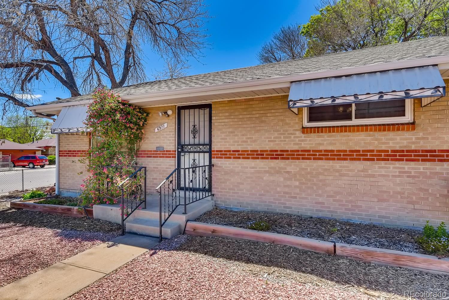 6971  Avrum Drive, Denver, CO 80221 - #: 2681176