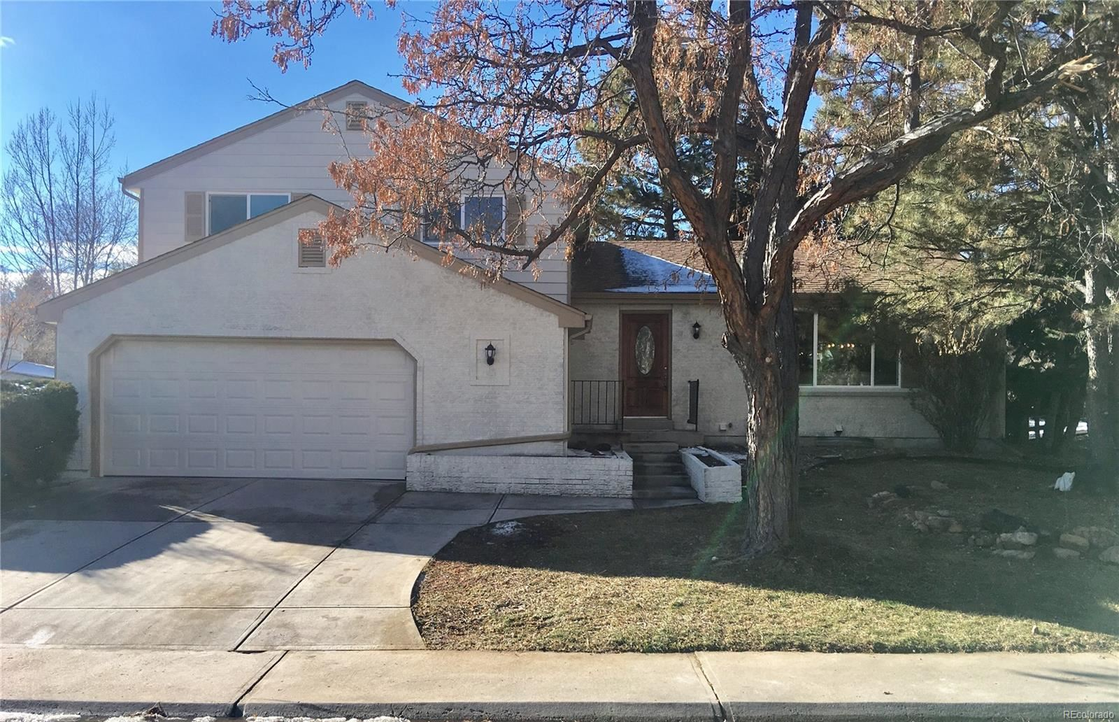 7249 S Iris Court, Littleton, CO 80128 - #: 4950176