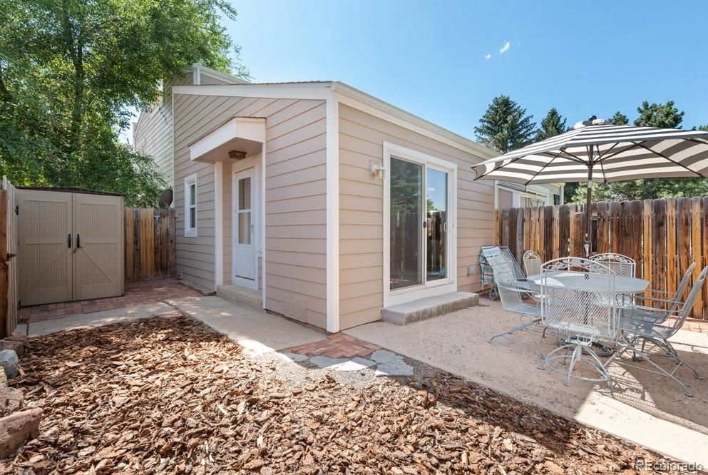 3005 Ross Drive #W36, Fort Collins, CO 80526 - #: 5439177