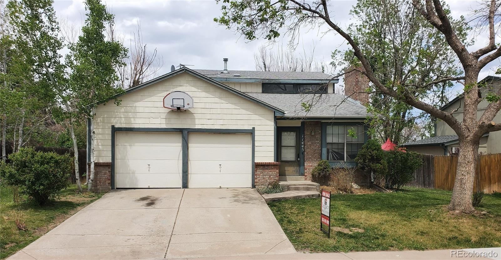 11445 W Patterson Place, Littleton, CO 80127 - #: 6394177