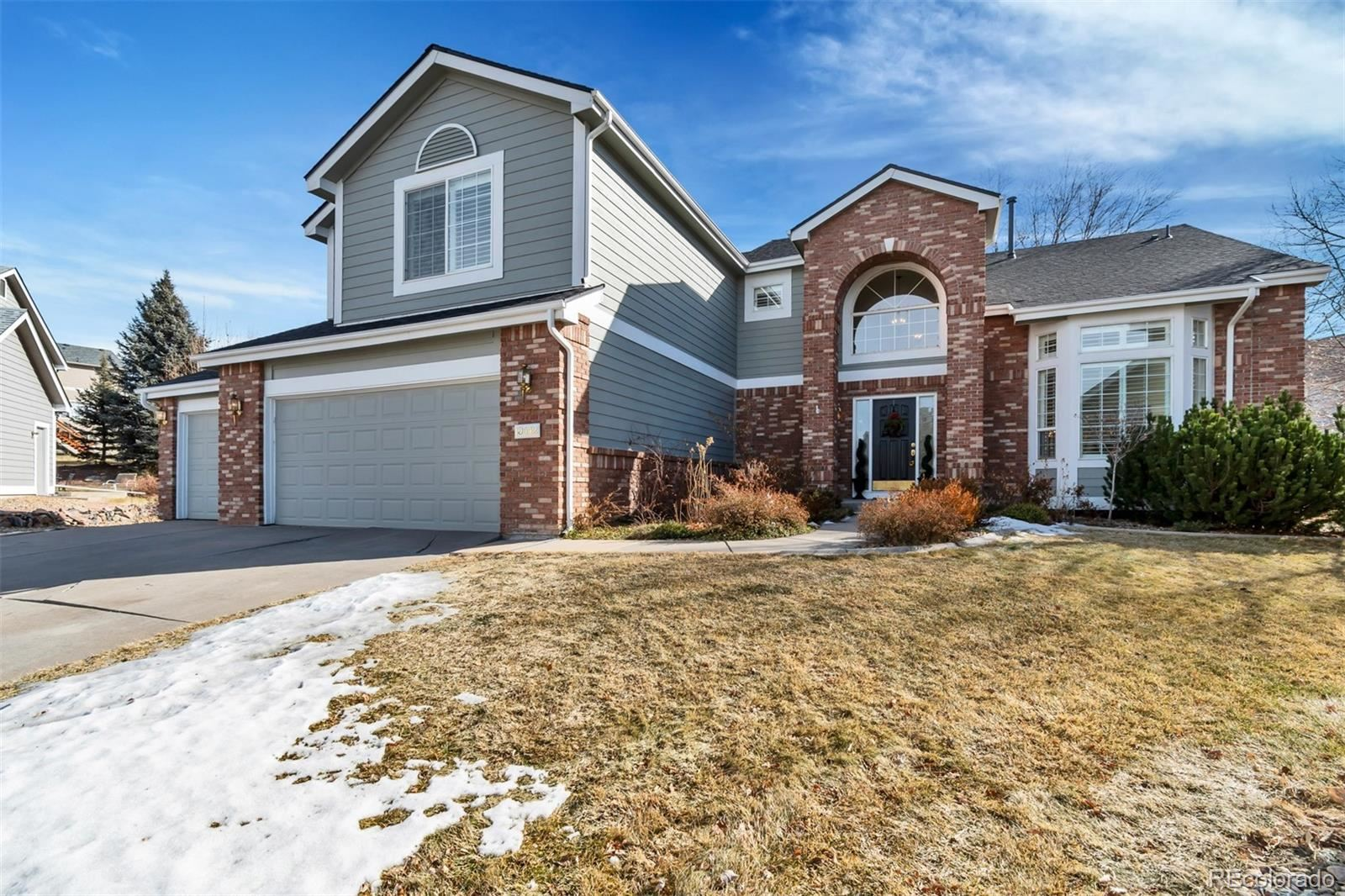 18642 E Powers Place, Aurora, CO 80015 - #: 7870177