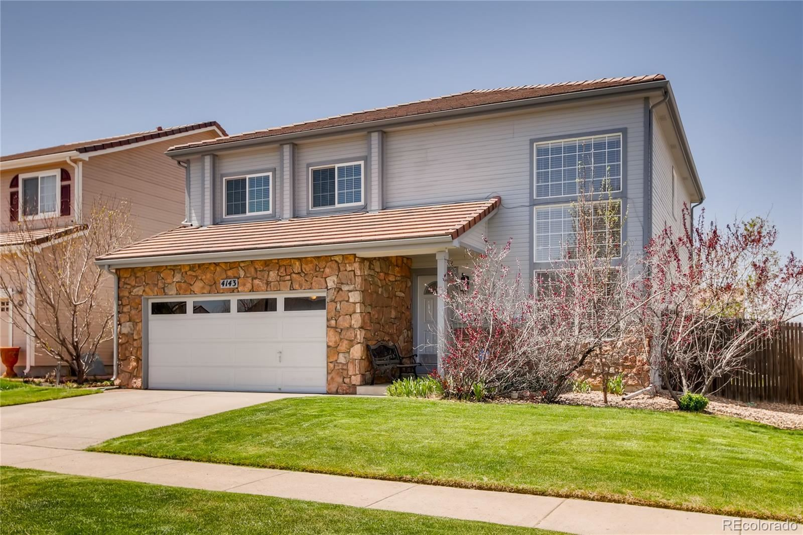 4143  Jebel Street, Denver, CO 80249 - #: 9823177