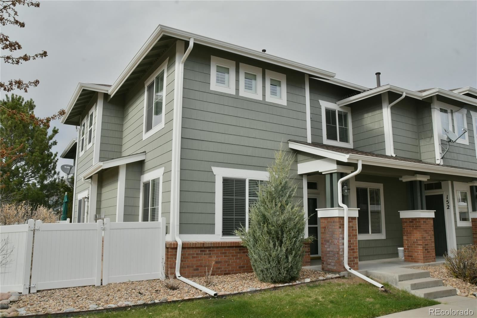 156  Whitehaven Circle, Highlands Ranch, CO 80129 - #: 8147178