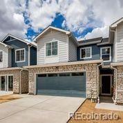 555 Whisper Wind Lane #101, Castle Rock, CO 80104 - MLS#: 3643179
