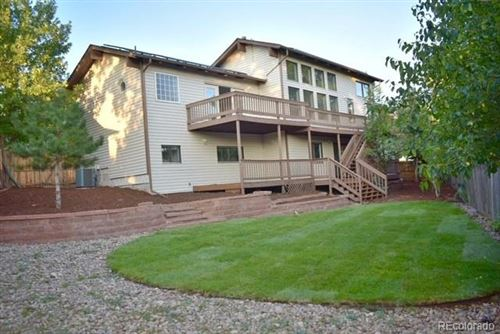 Photo of 6447 Independence Court, Arvada, CO 80004 (MLS # 3617181)