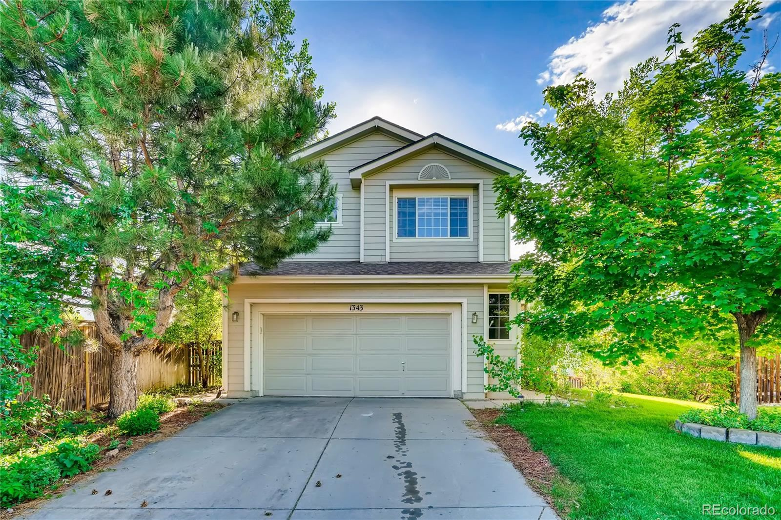 1343  Spotted Owl Way, Highlands Ranch, CO 80129 - #: 1941181