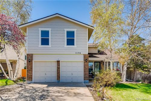Photo of 11136 Seton Place, Westminster, CO 80031 (MLS # 3860182)