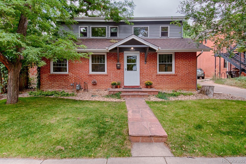 1040 Aurora Avenue, Boulder, CO 80302 - #: 3866182