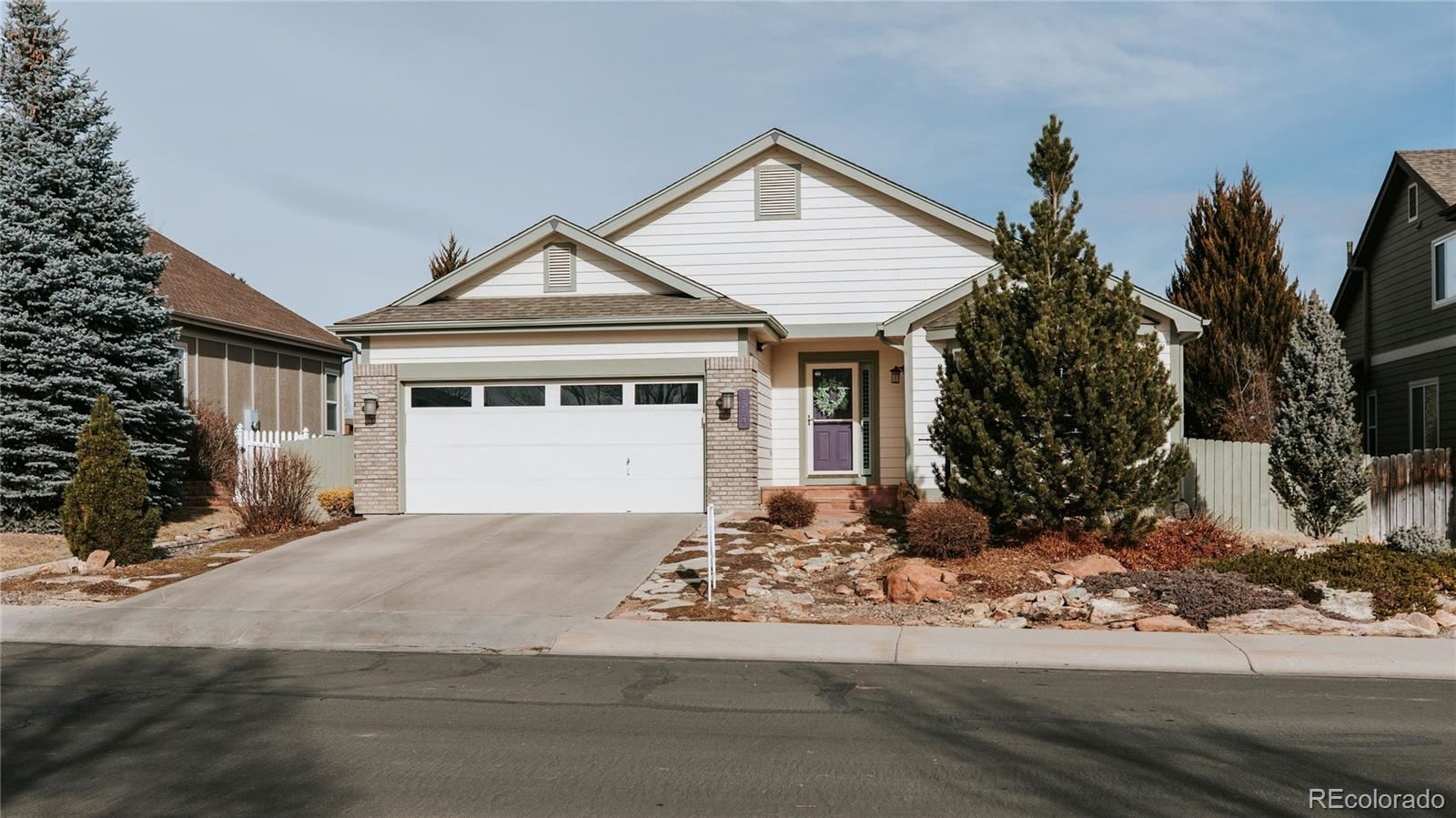 1514  Reeves Drive, Fort Collins, CO 80526 - #: 4030182