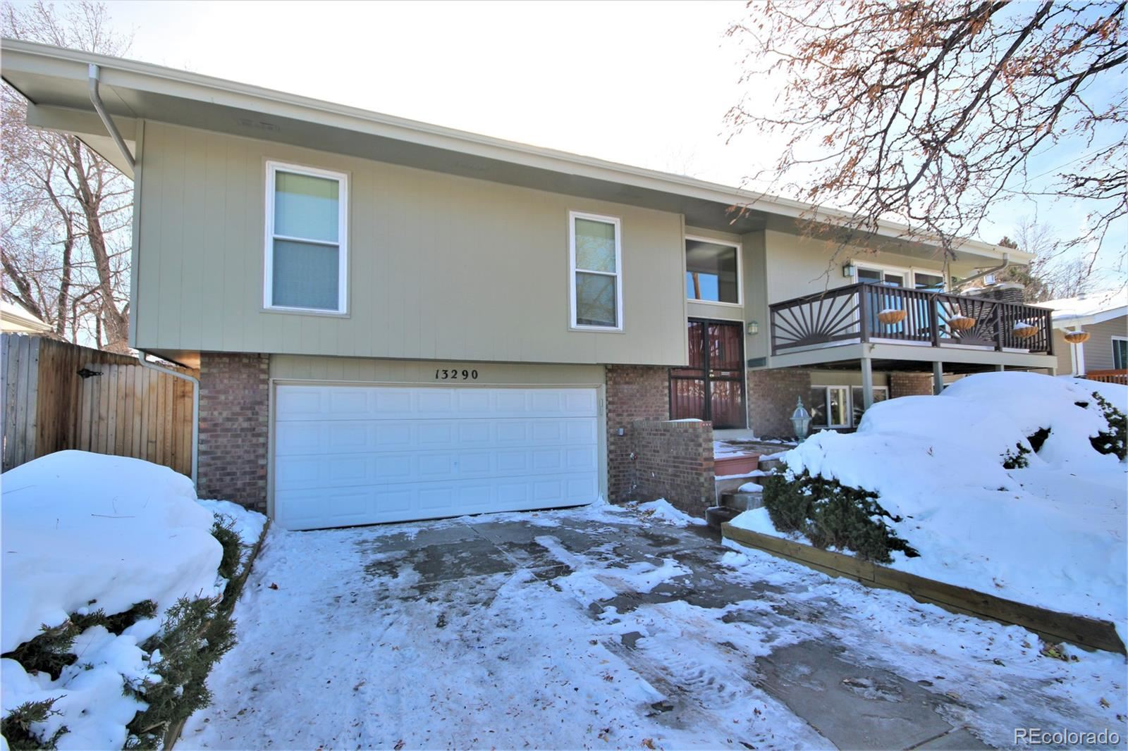 13290 West Dakota Place, Lakewood, CO 80228 - MLS#: 5906182