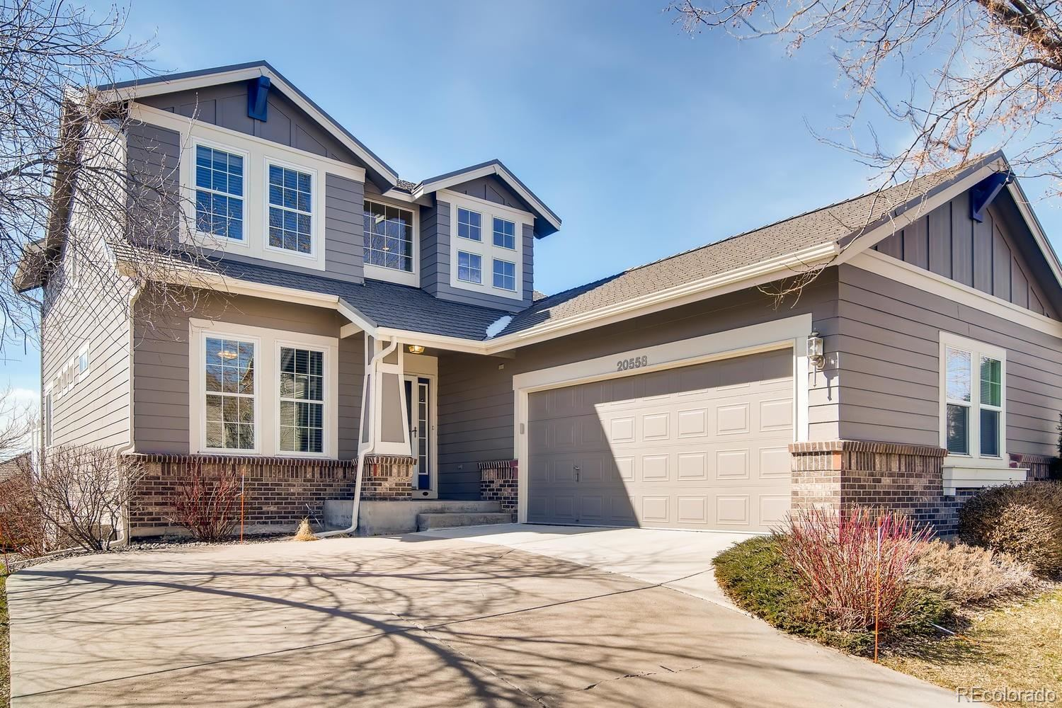 20558 E Lake Place, Centennial, CO 80016 - #: 2902183