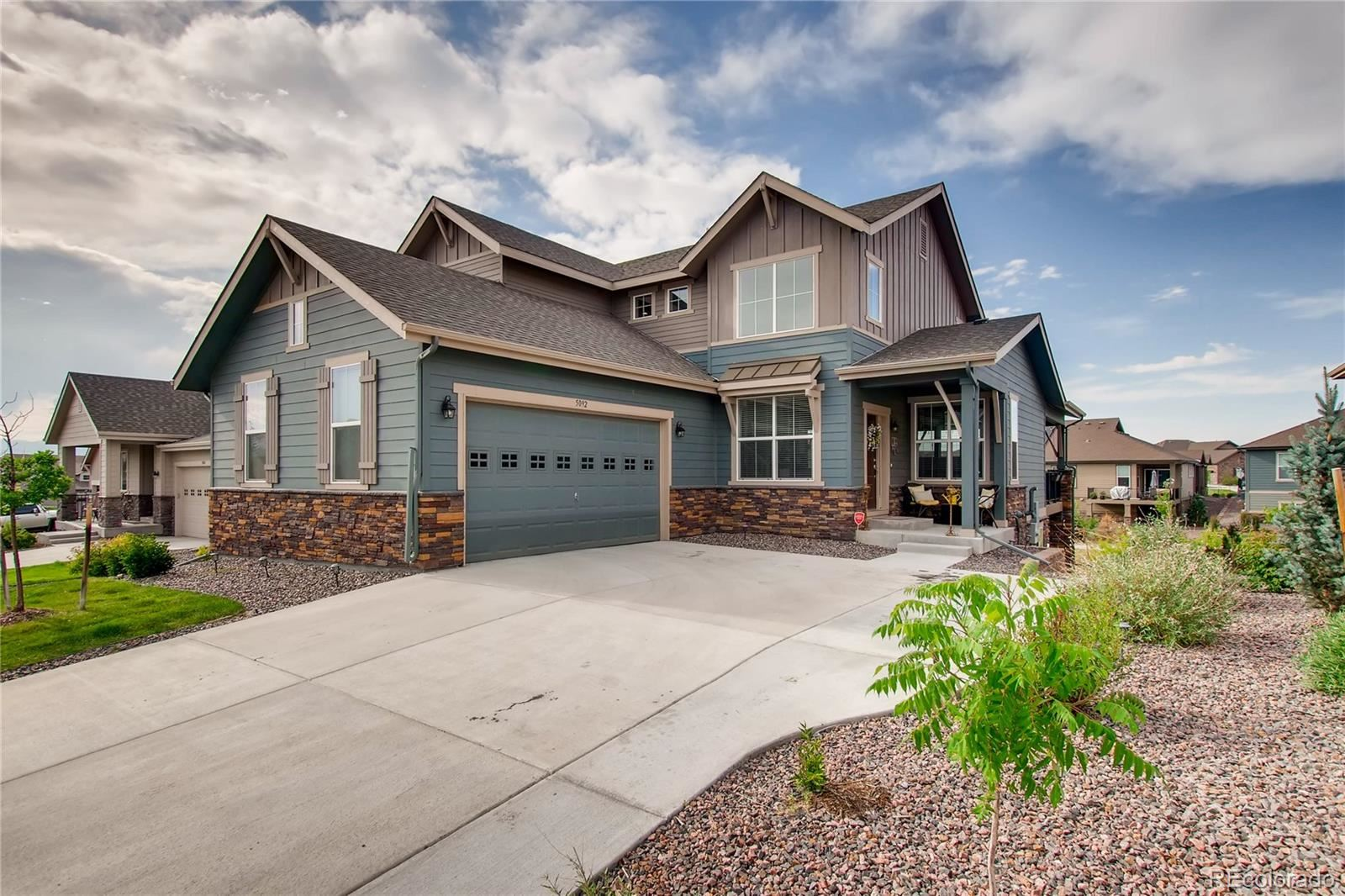 5092 W 109th Circle, Westminster, CO 80031 - #: 8094183