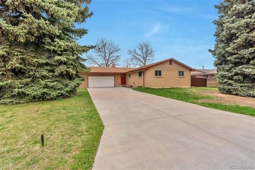 Photo of 1045 S Vance Street, Lakewood, CO 80226 (MLS # 9757184)