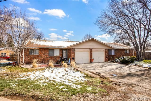 824 Ulysses Street, Golden, CO 80401 - #: 1737185