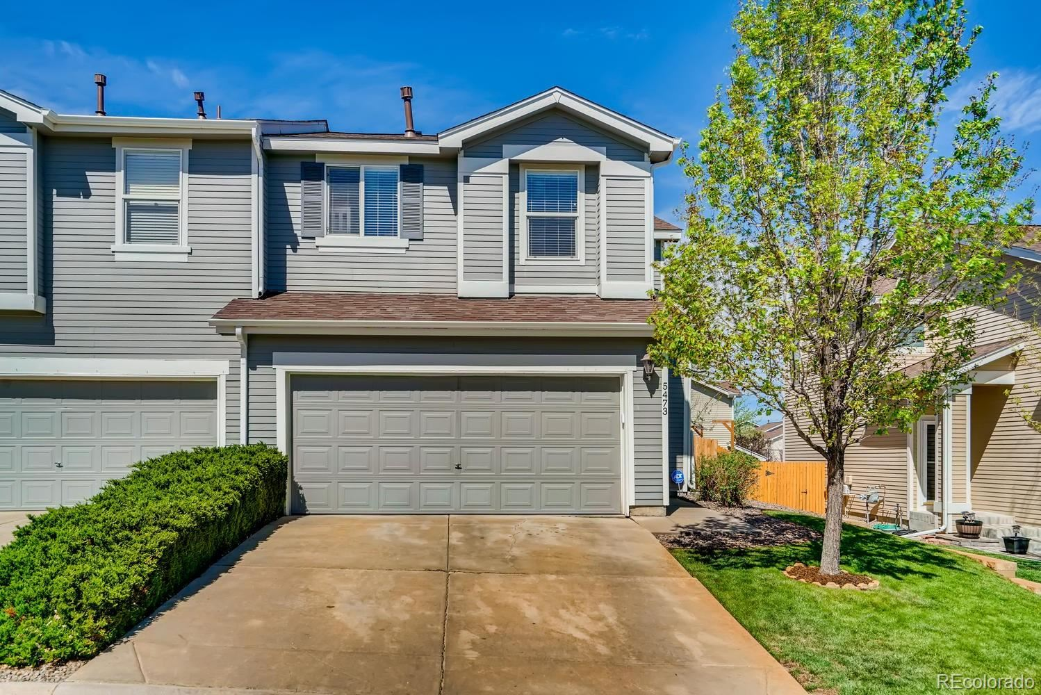 5473 S Quatar Court, Aurora, CO 80015 - #: 7492186