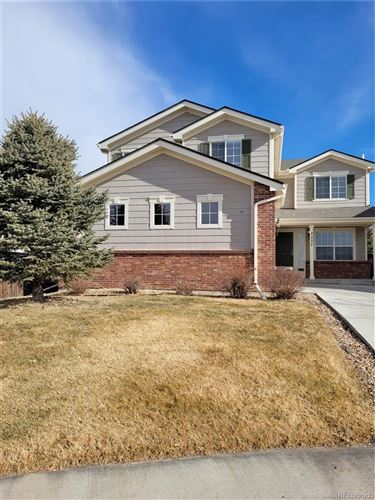 Photo of 2227 Lupine Place, Erie, CO 80516 (MLS # 4558188)