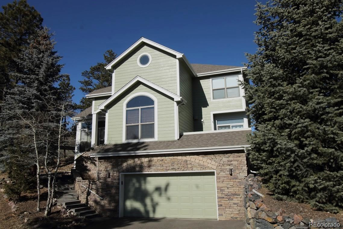 31061  Wildwoods, Evergreen, CO 80439 - #: 6955188