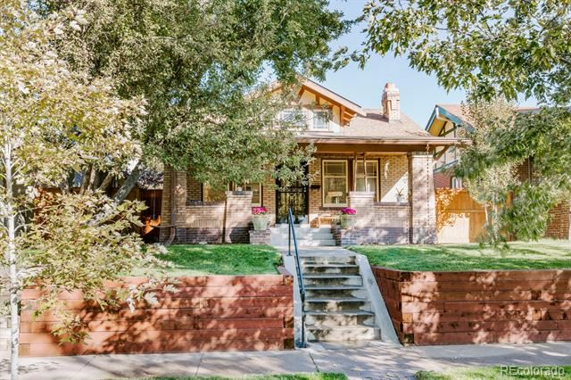 2308 Forest Street, Denver, CO 80207 - #: 9038188