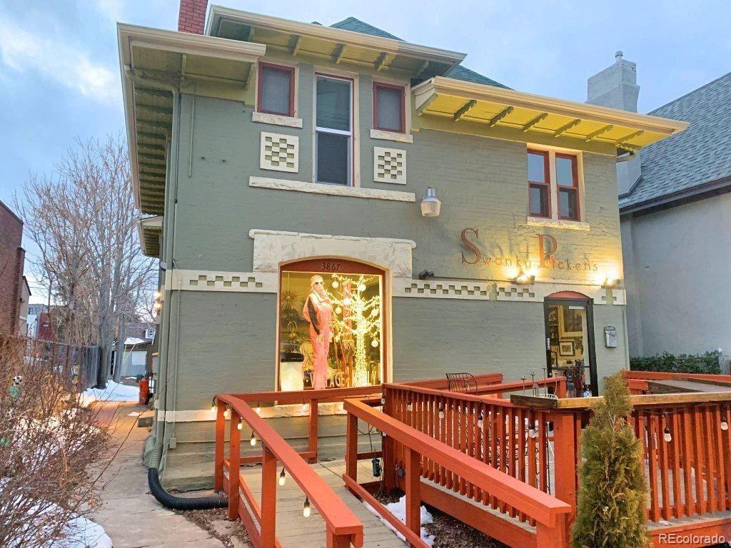 3867 Tennyson Street, Denver, CO 80212 - MLS#: 4107189