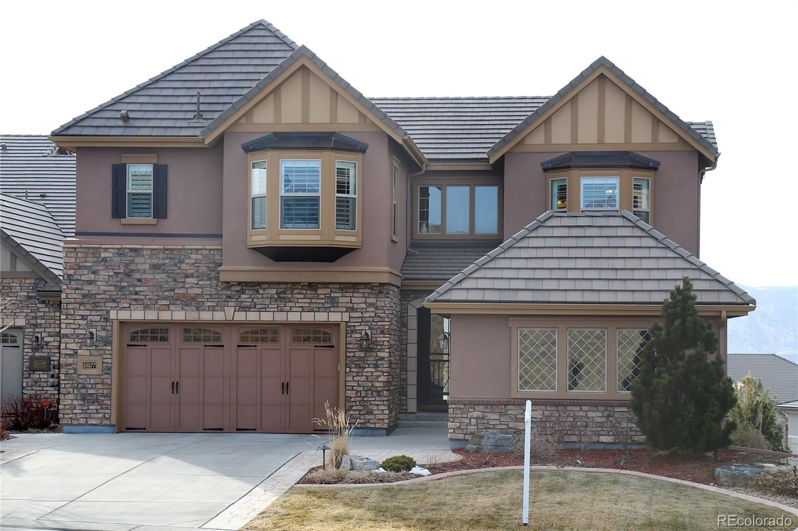 10577  Summersong Way, Highlands Ranch, CO 80126 - #: 6247189