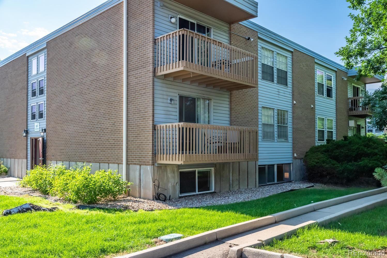 1611 Garfield Avenue #1, Louisville, CO 80027 - #: 6593189