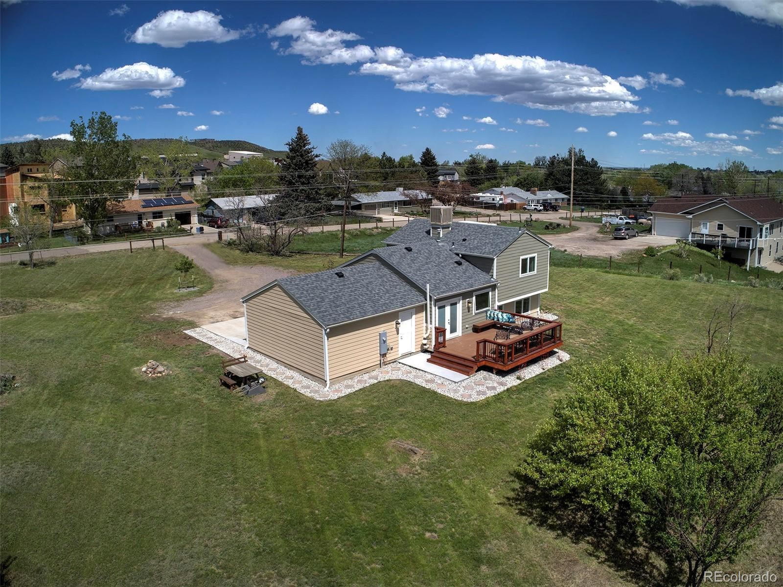 16590 W 12th Place, Golden, CO 80401 - #: 1562190