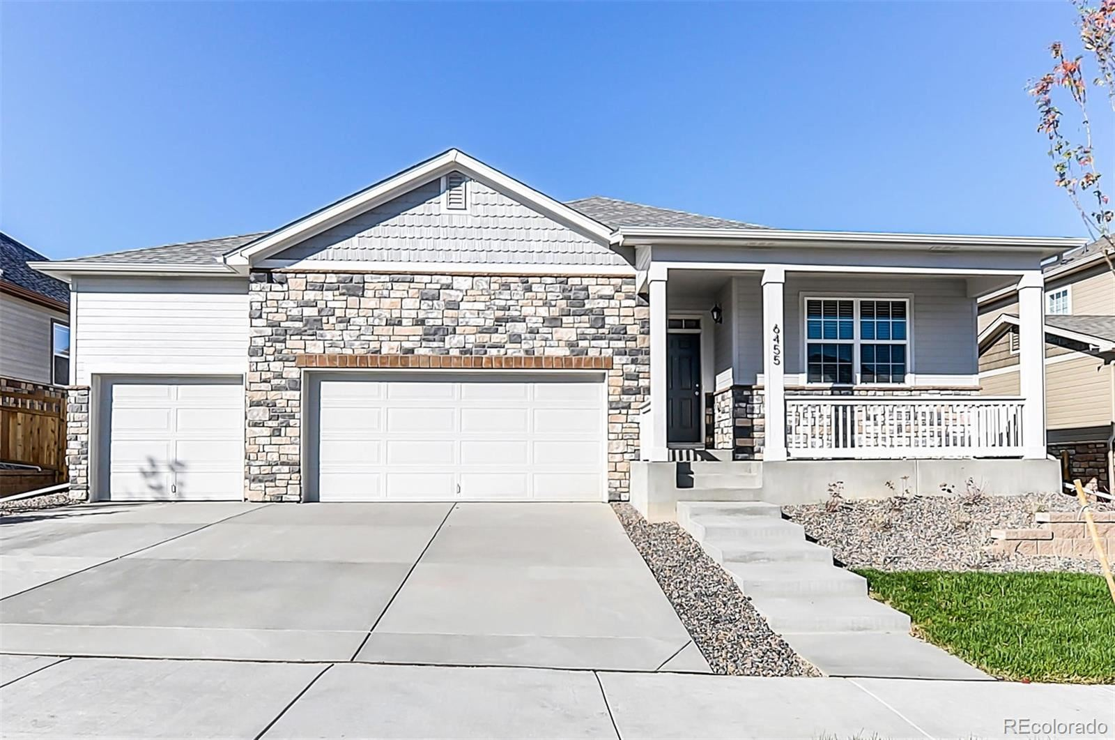 7417 Fraser Circle, Frederick, CO 80530 - MLS#: 5695190