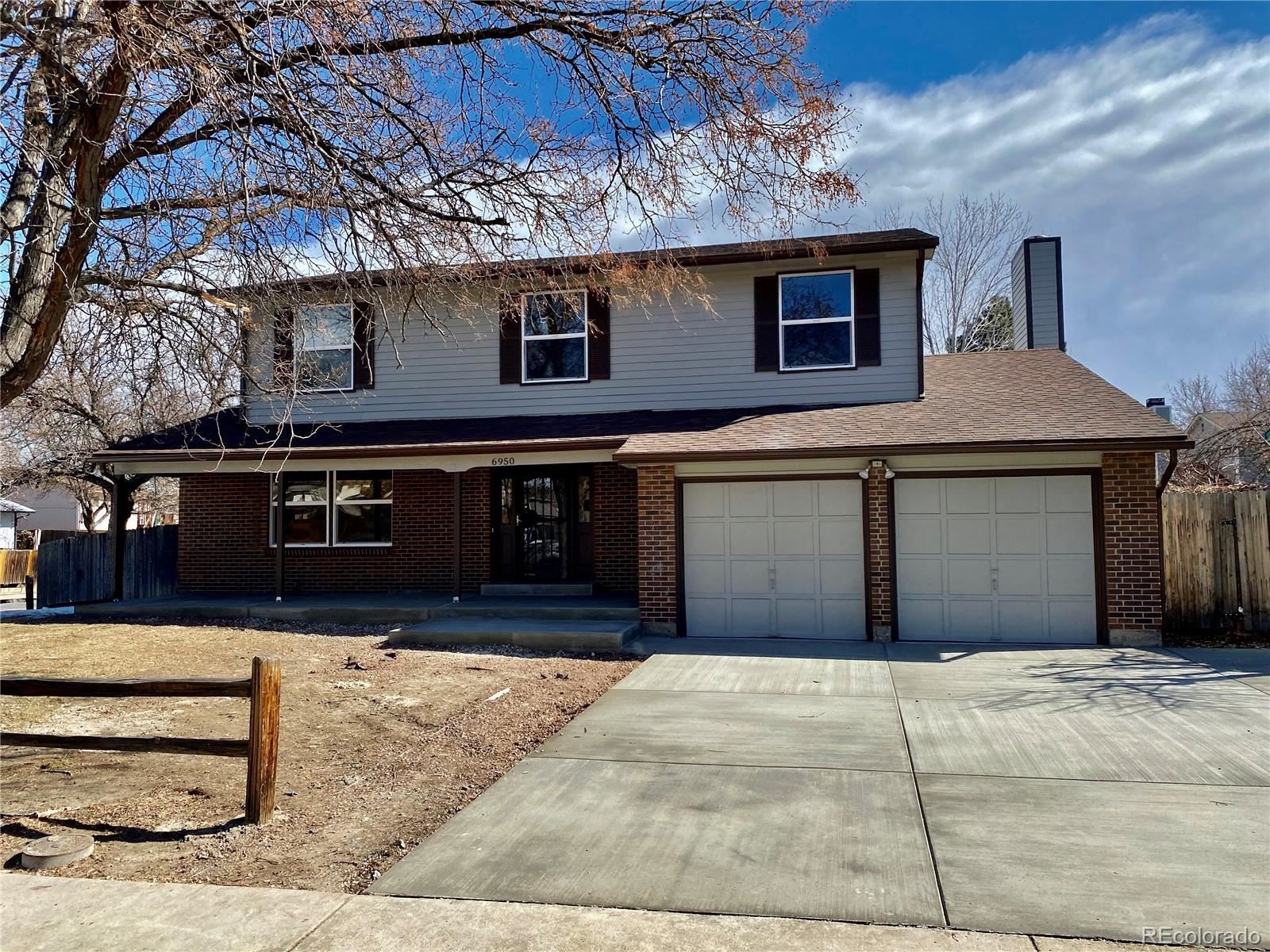 6950  Yates Street, Westminster, CO 80030 - #: 2632191