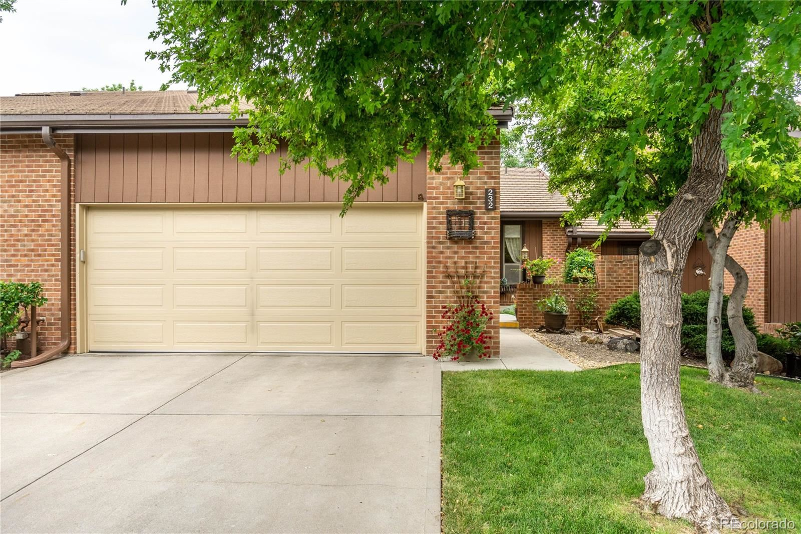 6325 W Mansfield Avenue #232, Denver, CO 80235 - #: 3883191