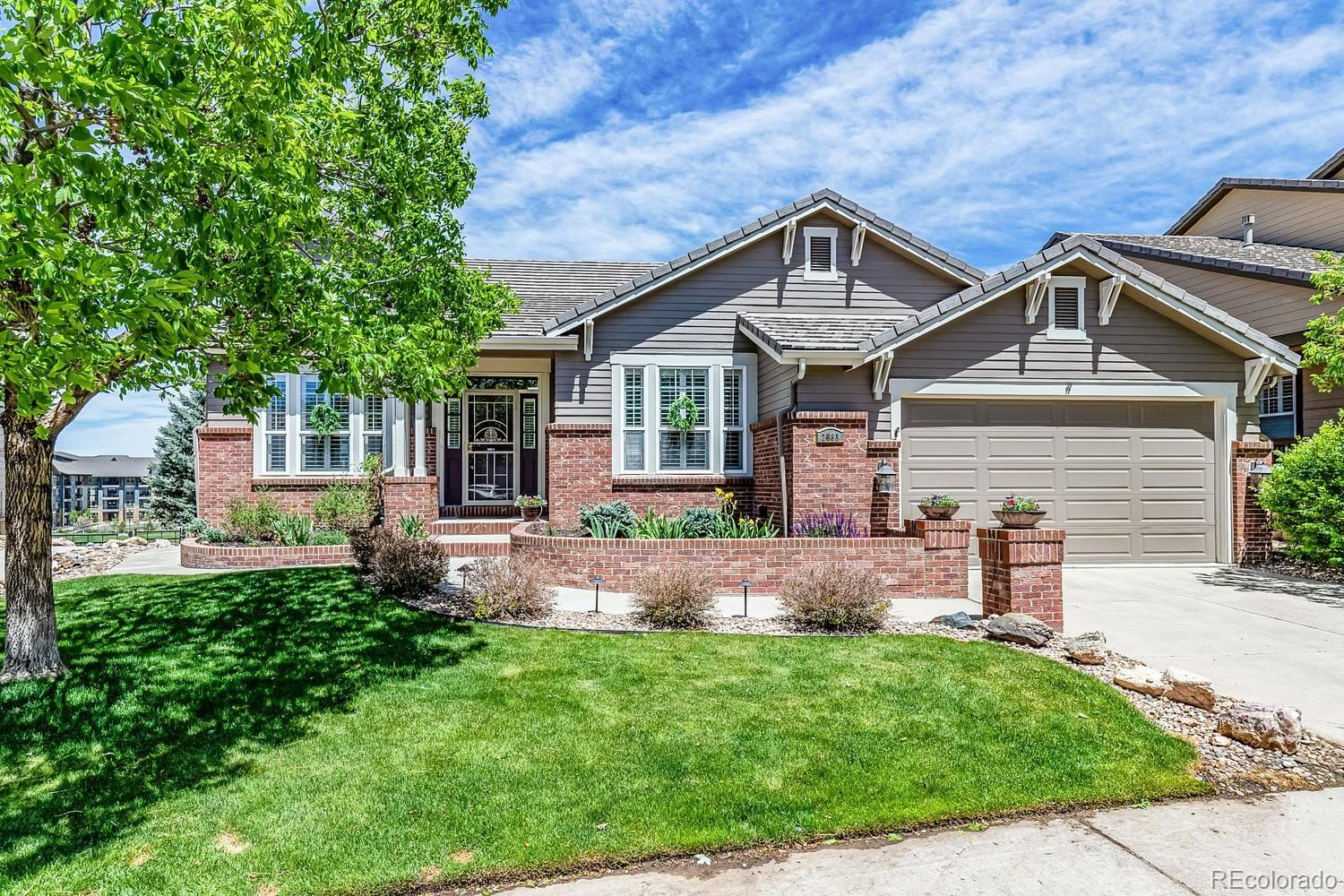2981  Greensborough Drive, Highlands Ranch, CO 80129 - #: 9707191