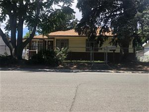 Photo of 5115 Clay Street, Denver, CO 80221 (MLS # 4315192)