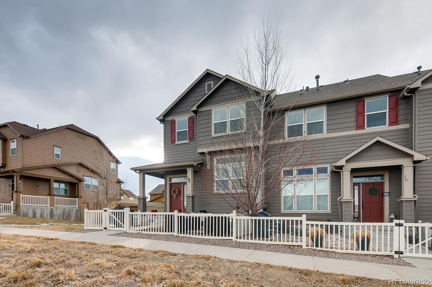 3652  Tranquility Trail, Castle Rock, CO 80109 - #: 5539193